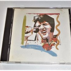 CDs de Música: ELVIS PRESLEY · THE ALTERNATE ALOHA · CD 1988 - PICTURE DISC - . Lote 100297599