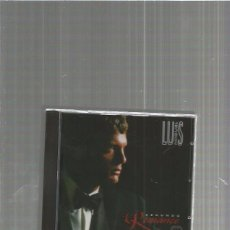 CDs de Música: LUIS MIGUEL . Lote 100359999