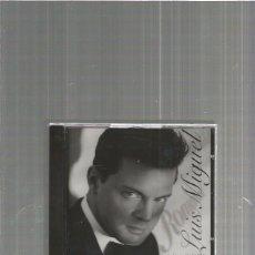 CDs de Música: LUIS MIGUEL. Lote 100360315
