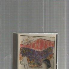 CDs de Música: DECADA DUO FLAMENCO. Lote 100361335