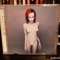 CDs de Música: MARILYN MANSON - MECHANICAL ANIMALS. Lote 100383723