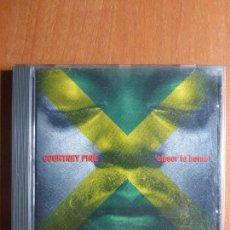 CDs de Música: COURTNEY PINE - CLOSER TO HOME. CD. Lote 100413503