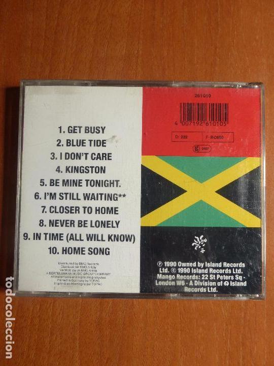 CDs de Música: courtney pine - closer to home. CD - Foto 2 - 100413503