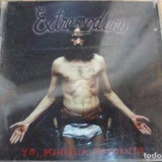 CDs de Música: EXTREMODURO -CD +DVD. Lote 100430567