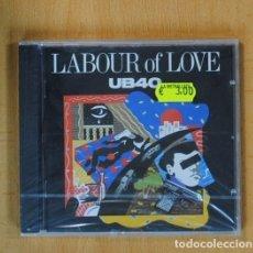 CDs de Música: UB40 - LABOUR OF LOVE - CD. Lote 100496124