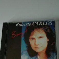 CDs de Musique: ROBERTO CARLOS . BRAZIL. Lote 100535882