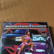 CDs de Música: EVOLUTION! TUNING CLUB 2005. Lote 100549179