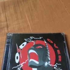 CDs de Música: OVER DRIVE (1999) - ENERGY NETWORK. Lote 100553047