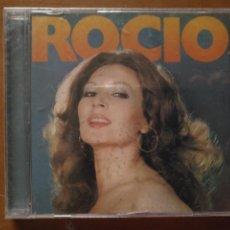 CDs de Música: DIFISILISIMO - ROCIO JURADO CD PRECINTADO - TEMAS EXTRAS A LA VIRGEN DE REGLA Y LA MEJOR DE CHIPIONA. Lote 100572775