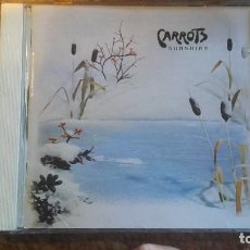 CDs de Música: CARROTS , SUNSHINE , CD 2001 PERFECTO ESTADO. Lote 100726771