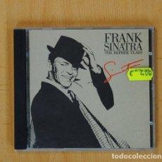CDs de Música: FRANK SINATRA - THE REPRISE YEARS - CD. Lote 100745579