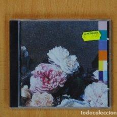 CDs de Música: NEW ORDER - POWER, CORRUPTION & LIES - CD. Lote 100746243