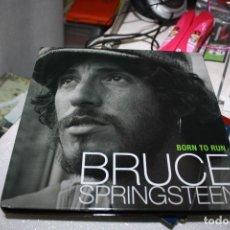 CDs de Música: BRUCE SPRINGSTEEN – BORN TO RUN. Lote 100753743