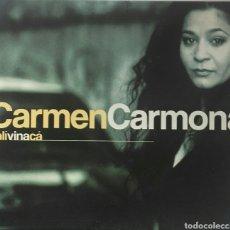 CDs de Música: CARMEN CARMONA CALIVINACA. Lote 100756768