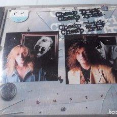 CDs de Música: CHEAP TRICK -BUSTED- CD ROCK . Lote 100765683