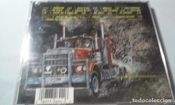 CDs de Música: RAGING SLAB -SLABBAGE/TRUE DEATH- CD - Foto 6 - 100767391