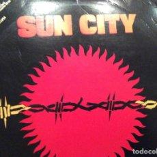 CDs de Música: SIN CITY. Lote 100774723