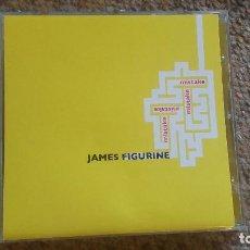 CDs de Música: JAMES FIGURINE , MISTAKE , MISTAKE , MISTAKE , CD 2006 PERFECTO ESTADO. Lote 100909671