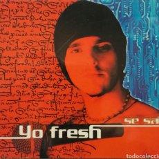 CDs de Música: YO FRESH DE SALE. Lote 101007640