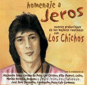 Homenaje Grabaciones Sus Anuevas Mejores Canciones Jeros – Los De Con Chichos Nmn80vw