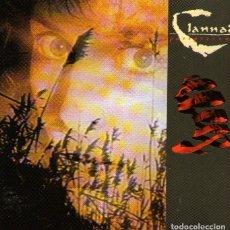 CDs de Música: CLANNAD - PASTPRESENT - CD ALBUM - 16 TRACKS - BMG RECORDS UK 1989. Lote 101093275