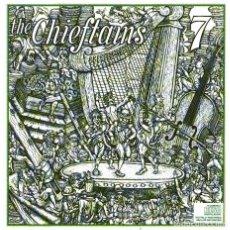 CDs de Música: THE CHIEFTAINS - THE CHIEFTAINS 7 - CD ALBUM - 10 TRACKS - SONY MUSIC / COLUMBIA 1978. Lote 101093787