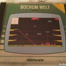 CDs de Música: BOCHUM WELT- MODULE 2 CD. Lote 101100135