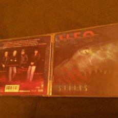 CDs de Música: CD UFO - SHARKS (2002). Lote 101100695