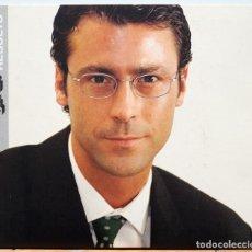 CDs de Música: DEL AYO / RESULTS 2002-2004. Lote 101111263