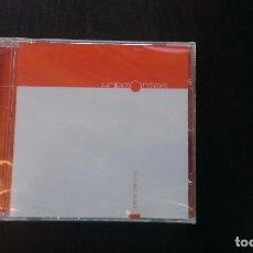 CDs de Música: CD JORGE MÉNDEZ HORIZONTES ASTURIAS FOLKLORE. Lote 101126899