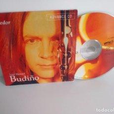 CDs de Música: CD-ALBUM(PROMOCION) DE XOSE MANUEL BUDIÑO . Lote 101131879