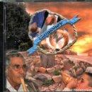 CDs de Música: MUSICA GOYO - CD ALBUM - GARAJONAY - CHACARAS Y TAMBORES - PRECINTADO-RARISIMO - *UU99. Lote 101184895