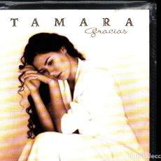 CDs de Música: MUSICA GOYO - CD ALBUM - TAMARA - GRACIAS - - *AA98. Lote 101211767