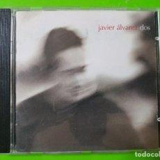 CDs de Música: JAVIER ÁLVAREZ LOTE DE SUS DOS PRIMEROS DISCOS. Lote 101330815