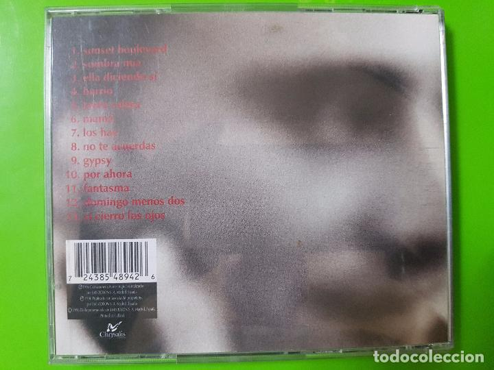 CDs de Música: Javier Álvarez Lote de sus Dos Primeros Discos - Foto 2 - 101330815