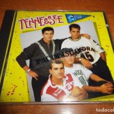 CDs de Música: TENNESSEE UNA NOCHE EN MALIBU CD ALBUM DEL AÑO 1989 EMI CONTIENE 11 TEMAS. Lote 101304255