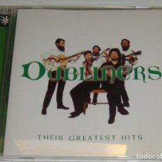 CDs de Música: CD - THE DUBLINERS - THEIR GREATEST HITS - DUBLINERS. Lote 101389439
