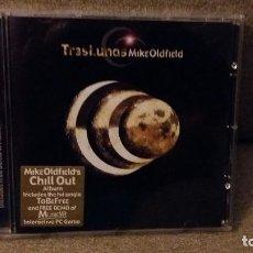 CDs de Música: MIKE OLDFIELD - TR3S LUNAS CD CON DEMO DEL JUEGO MUSICVR. Lote 101393491
