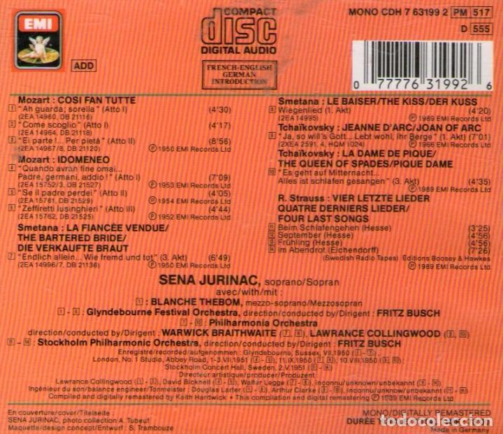 CDs de Música: REVERSO. - Foto 2 - 101416035