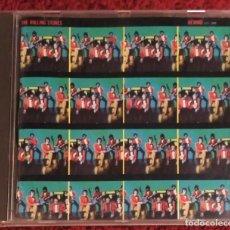 CDs de Música: THE ROLLING STONES (REWIND 1971-1984) CD 1984. Lote 101437143