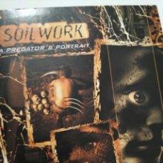 CDs de Música: SOILWORK CD SINGLE PROMOCIONAL. Lote 101494519