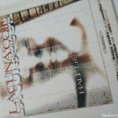 CDs de Música: LACUNA COIL CD SINGLE PROMOCIONAL. Lote 101496268
