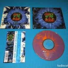 CDs de Música: DANCE 2 NOISE ( 006 ) - CD - VICL-23081 - VICTOR - LOVE KILLS (DEF. MASTER) - PARASITE (DOOM) .... Lote 101710499