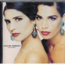 CDs de Música: AZUCAR MORENO-CD OJOS NEGROS. Lote 101711459