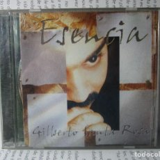 CDs de Música: CD ESENCIA GILBERTO SANTA ROSA SALSA 1996. Lote 101787883
