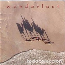 CDs de Música: MIKE BUKOVSKY - WANDERLUST (CD, ALBUM) . Lote 101905755