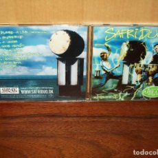 CDs de Música: SAFRI DUO - EPISODE II - CD . Lote 143186589