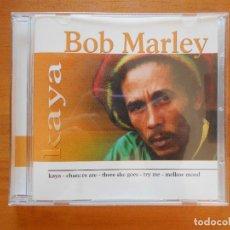CDs de Música: CD BOB MARLEY - KAYA (3O). Lote 101977207