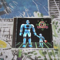 CDs de Música: NO TE LO PIERDAS - 2 CD'S - MIXED BY MIKE PLATINAS & ILDE IRÚN - BOY RECORDS - BOY CD 023. Lote 48860786