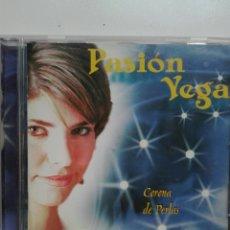 CDs de Música: PASIÓN VEGA CORONA DE PERLAS. Lote 102060435